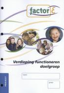 Factor-E Verdieping functioneren doelgroepen