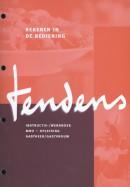 Rekenen in de bediening Instructie-/werkboek Tendens
