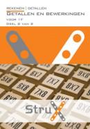 StruX Rekenen getallen en bewerkingen voor 1F Deel 2 van 2