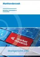 Marktonderzoek incl. licentie Doelgericht.info