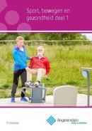 Sport, bewegen en gezondheid deel 1