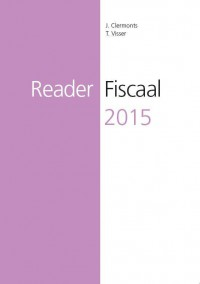 Reader Fiscaal 2015