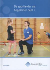 Angerenstein SB De sportleider als begeleider deel 2