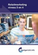 Klantgericht Retailmarketing niveau 3 en 4