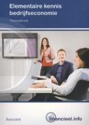 Financieel.info Elementaire kennis Bedrijfseconomie Theorieboek