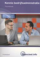 Financieel.info Kennis Bedrijfsadministratie Theorieboek