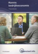 Financieel.info Kennis Bedrijfseconomie Theorieboek