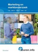 Scoren.info Marketing en marktonderzoek