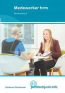 Medewerker HRM Juridischjuist.info bronnenboek