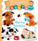 Beeldenboekje voor Baby's Kleine hondjes