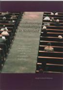 SCP-publicatie Godsdienstige veranderingen in Nederland