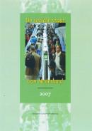 SCP-publicatie De sociale staat van Nederland 2007