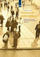SCP-publicatie Samenvatting van Overheid en onderwijsbestel