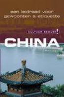 Cultuur Bewust! Cultuur Bewust ! China