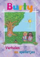 Burty, verhalen en spelletjes