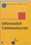 Informatief communiceren