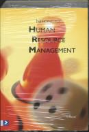 Inleiding tot Human Resource Management