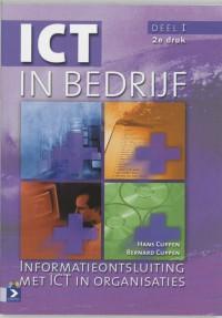 ICT in bedrijf I Informatieontsluiting met ICT in organisaties