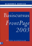 Basiscursus FrontPage 2003