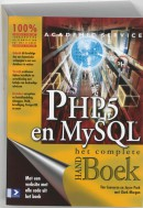 Het complete HANDBoek PHP5 en MySQL