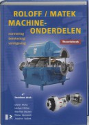 Roloff/Matek Machineonderdelen Theorieboek