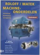 Roloff/Matek Machineonderdelen Tabellenboek