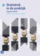 Statistiek in de praktijk Opgavenboek