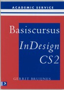 Basiscursussen Basiscursus InDesign CS2