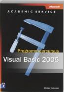 Programeercursus Microsoft Visual Basic 2005