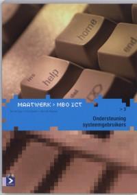 Maatwerk mbo ict ondersteuning systeemgebruikers