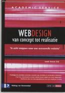 Design Bibliotheek Webdesign