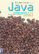 En dan is er Java Java 6 met Swing Op de website van Academic Service is extra studiemateriaal beschikbaar