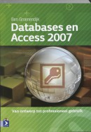 Databases en Access 2007