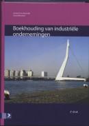 Boekhouding van industriële ondernemingen