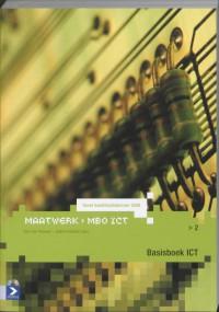 MBO-ICT reeks Basisboek ICT 2