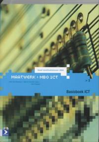 MBO-ICT reeks Basisboek ICT Niveau 3