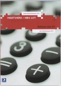 Rekenen voor ICT 4 MBO 2F/3F