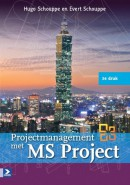 Projectmanagement met Microsoft Project
