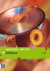 Maatwerk MBO ICT Software niveau 2 (5e druk)