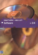 Maatwerk MBO ICT Software niveau 3/4 (4e druk)