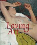 Loving Art NL editie