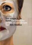 Vrouw in de kunst van Ans Markus