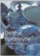 Delffse Porceleyne Engelse editie