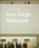 Van Gogh Museum een portret / A portrait
