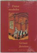 Aspecten van de verzameling beeldhouwkunst en kunstnijverheid Duitse meubelen = German furniture