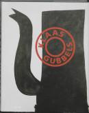 Monografieen van Nederlandse kunstenaars Klaas Gubbels