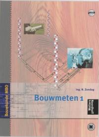 Bouwkunde MBO Bouwmeten 1