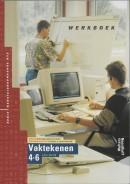 Werktuigbouwkunde BVE 4T&C Vaktekenen 4-6 Werkboek