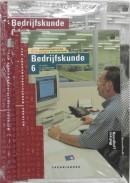 Bedrijfskunde 6 Theorieboek Werkboek