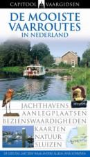 Capitool De mooiste vaarroutes van Nederland